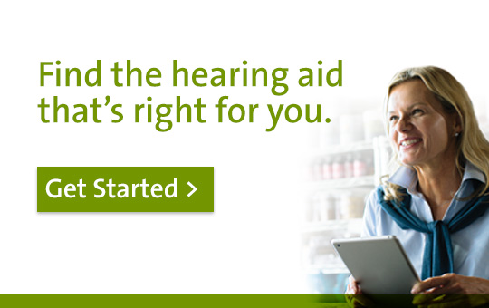 hearing-aid-finder-lady-ipad