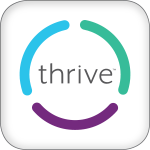 Thrive_App Icon